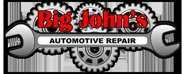 Big John's Car Pro